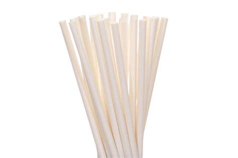 How To Make Paper Straws - paper straws white paper straws plain white straws solid