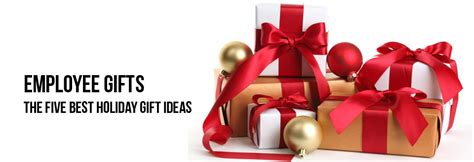 the 5 best gifts for employees yfs magazine