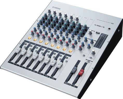 Audio Mixer Yamaha Terbaru yamaha mw12 image 619441 audiofanzine