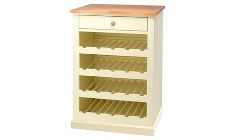 Buttermilk Shelf by Country Kitchen Pantry Cabinet Groupon Goods