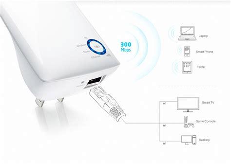 tp link repeater lights tp link tl wa850re 300mbps universal wi fi range extender