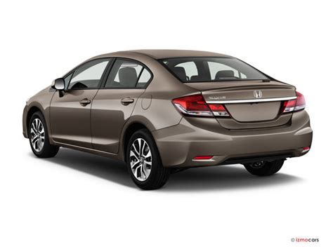 cost of 2015 honda civic 2015 honda civic prices reviews and pictures u s news world report