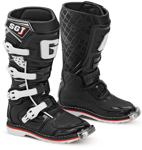 boys motocross boots 188 95 gaerne youth boys sg j mx road motocross 1037168