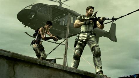 resident evil 5 resident evil 5 ps4 playstation 4 news reviews