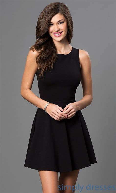 Dress Black by Why Around The World Wearing Black Dress