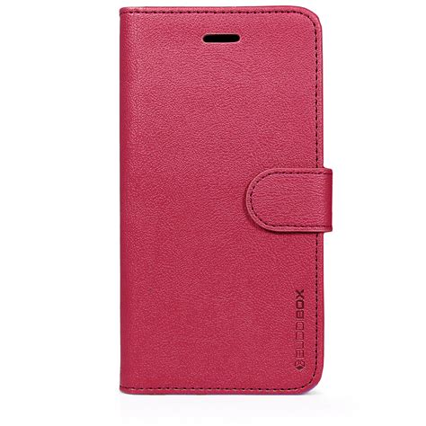 amazon wallet buddibox premium leather wallet case for amazon fire phone