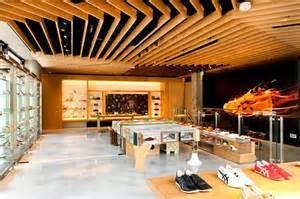 home design stores tokyo onitsuka tiger flagship store tokyo 187 retail design blog