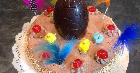decorar huevos de pascua glase glase para huevos de pascua 17 recetas caseras cookpad