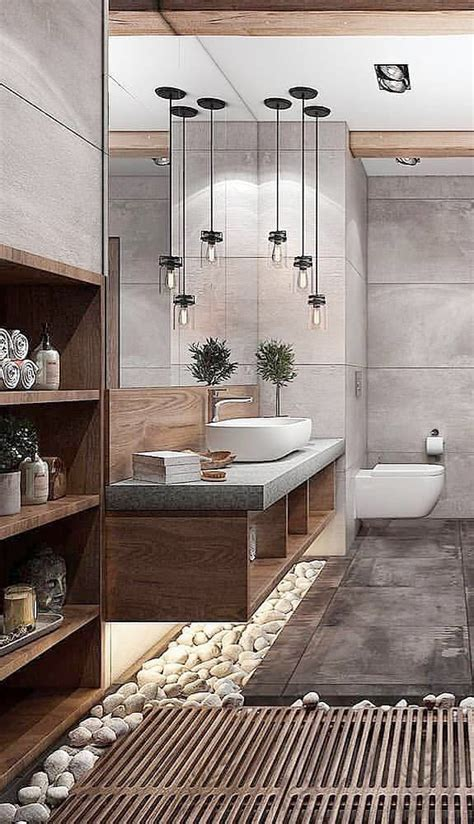 how to create a spalike bathroom a step by step guide