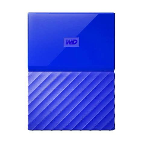 Sale Wd My Passport New Design Hardisk Eksternal 2tb 2 5 Usb3 0 Pcpn jual wd my passport ultra new design portable harddisk