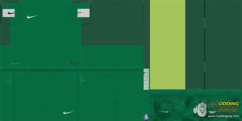 Nike 12 13 Gk Kit Template Update Pro Evolution Soccer 2013 Sonus Evolution Template Kit