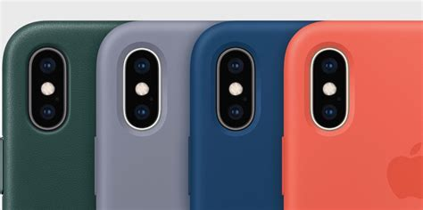 iphone xs  iphone xs max cases unveiled  iphone xr