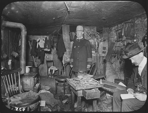 new york home file two officials of the new york city tenement house