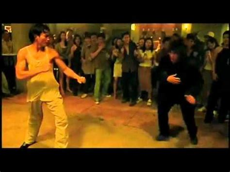 film ong bak youtube complet ong bak fight club scene youtube