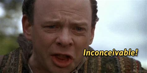 Inconceivable Meme - trending tumblr