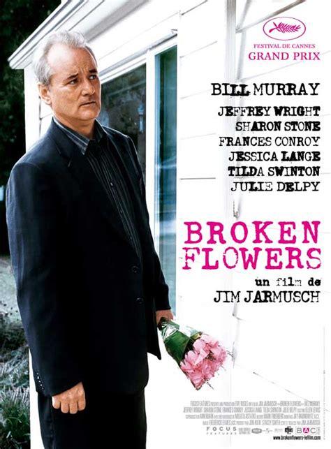 broken flowers broken flowers