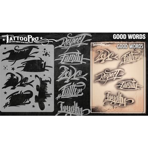 tattoo kit perth wiser s tattoo pro good words