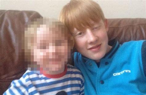 bailey gwynne 16 year old aberdeen school stabbing victim revealed as 16 year old