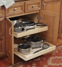 Kitchen Cabinets Roll Out Shelves by Give Your Kitchen Cabinets A Universal Upgrade
