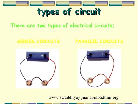 delighted what are two types of electrical circuits photos
