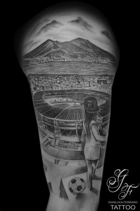 Vesuvio_gianluca_ferraro_san_paolo_stadio_passione_azzurra