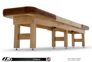 9 cirrus outdoor shuffleboard table shuffleboard net