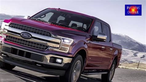 Ford F 150 Hybrid 2020 by 2020 Ford F150 Best 5 Ford F150 Hybrid Objectives