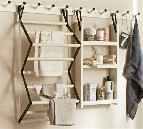 Gabrielle Laundry System Pottery Barn Laundry System