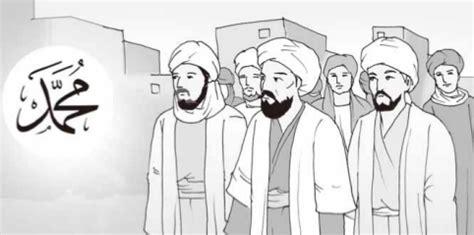 film dakwah nabi muhammad di madinah kisah teladan dan ajaran islam dakwah nabi muhammad saw