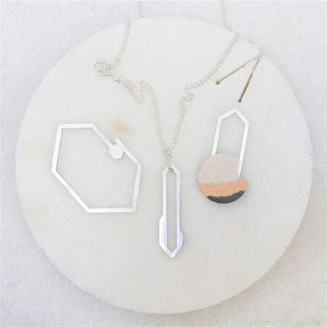 design milk necklace promises promises jewelry debuts at adorn milk design milk