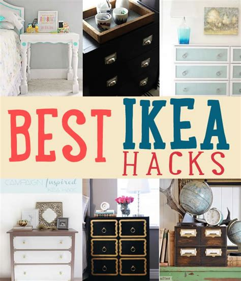 diy hack ikea furniture hacks diy projects craft ideas how to s