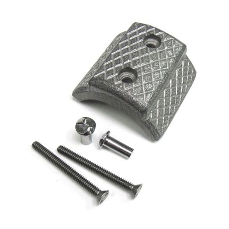 Handrail Guards Raised Diamondback Handrail Guards 20 Kit 171 Bc