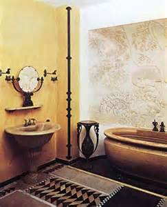 Art Deco Bathroom Ideas by Pics Photos Art Deco Bathroom Design Featuring Bathroom