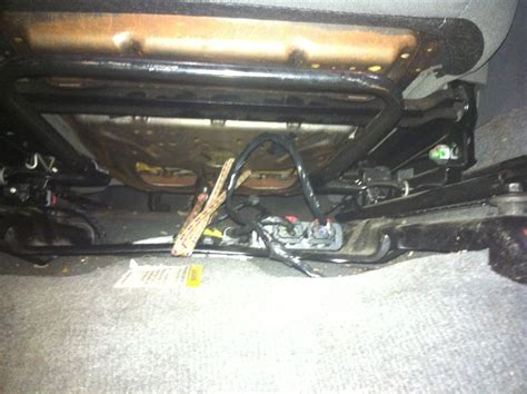2003 Jeep Grand Airbag Light Fix Passanger Airbag Light On Jeep Grand Car