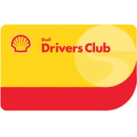 Check Shell Gift Card - fuel card services shell drivers club