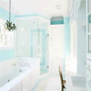 blue paint colors contemporary bathroom sherwin williams spa echelon custom homes