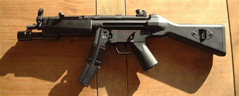 Mp5 A4 ics mp5 a4 review by r22master