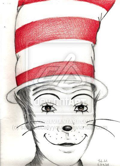 paint like cat in the hat cat in the hat paint sussical