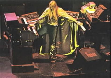Resultado de imagen de rick wakeman journey to the center