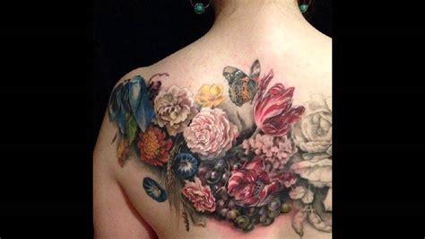 25 beautiful peony tattoo designs youtube