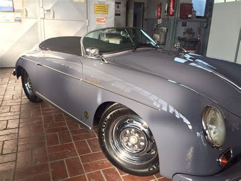 porsche speedster replica for sale porsche 356 speedster replica jps motorsport for sale
