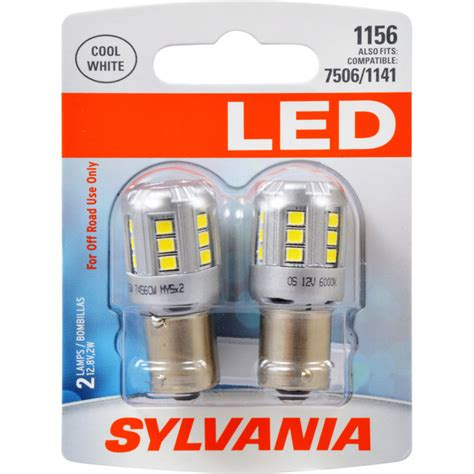 sylvania car light guide bright led long lasting performance and value sylvania
