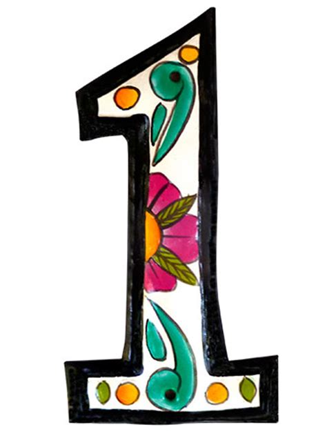 decorative house numbers house numbers decorative address signs