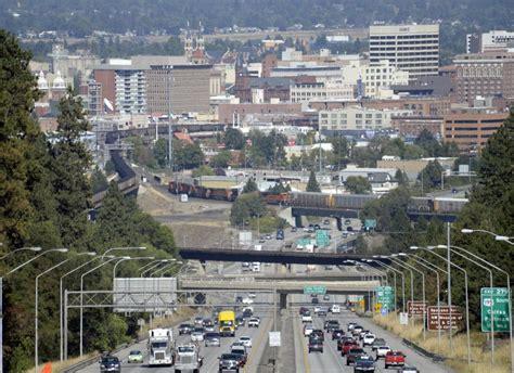 Spokane Birth Records Spokane The Next Best Thing The Spokesman Review