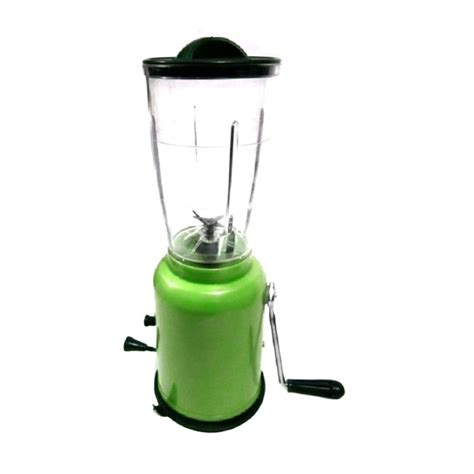 Blender Manual Destec jual destec bmj205b 1 hijau blender manual harga