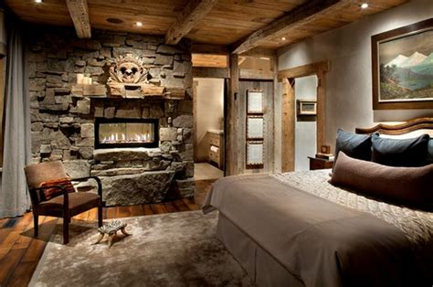 Cozy Bedroom With Fireplace 34 Beautiful Fireplaces That Rock