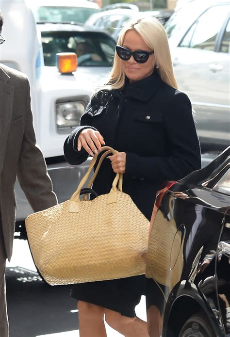 Reese Jakes Cuddly Walk With Bottega Veneta by The Bag Is Strong This Week Purseblog