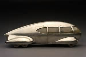norman bel geddes car back to the future a new look at modernist norman