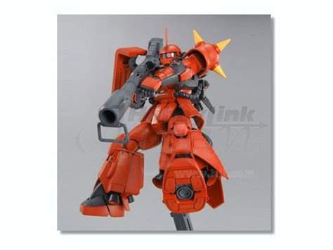 Hbj20 Hguc Ms 06r 2 Johnny Ridden Customize Zaku Ii 1 100 mg ms 06r 2 zaku ii johnny ridden custom ver 2 0 by bandai hobbylink japan