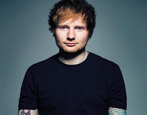 Ed Sheeran Genre | ed sheeran deja twitter por el bullying red17